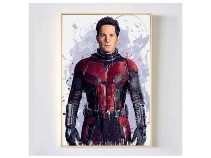 plakát Ant man