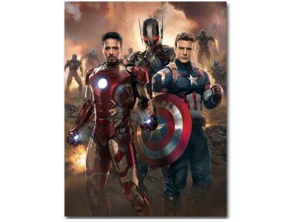 plakát avengers