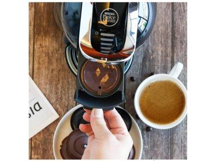 kafe kapsle