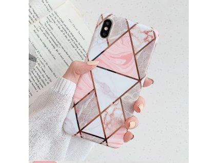 iphone kryt pink