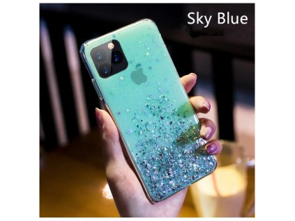 iphone case vesmir blue