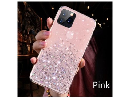 iphone case vesmir pink