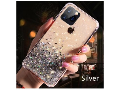 iphone case vesmir silver
