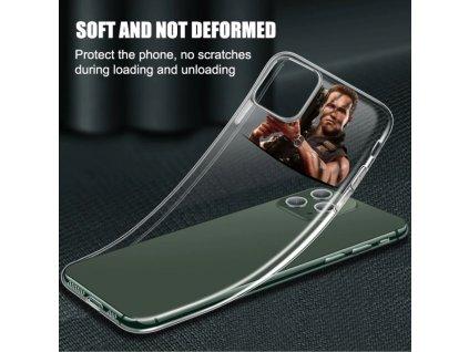 kryt iphone arnold 8