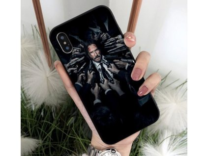 iphone case john wick 9
