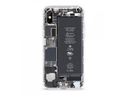 kryt na iphone vnitřek