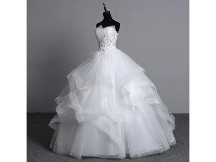 svatební šaty 3