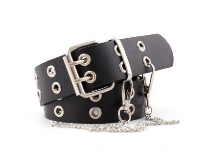 pásek black
