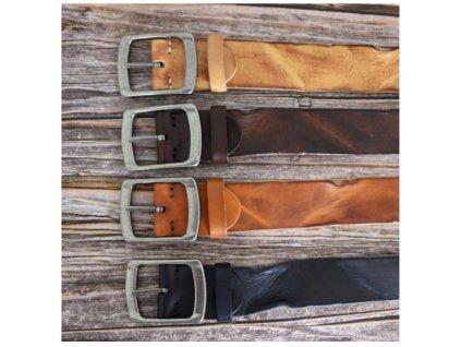 pásek brown 35