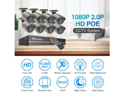 bezpecnostni kamery