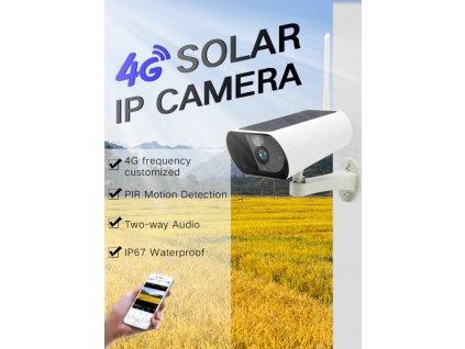 4h kamera solar