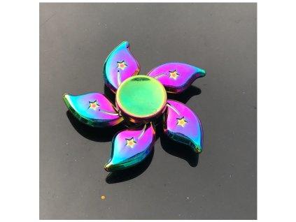Fidget spinner kytička