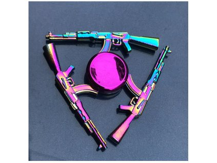 Fidget spinner AK 47