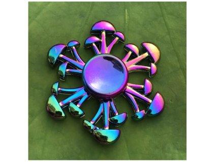 Fidget spinner Houby