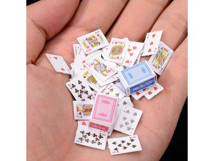 poker karty