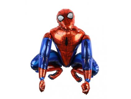 balonek spiderman