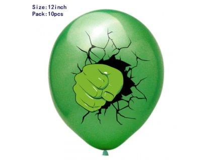 balonek 7