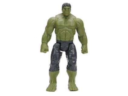 hulk figurka