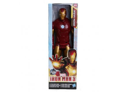 figurka Iron man