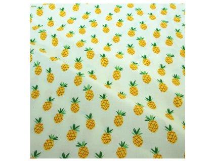 latka ananas