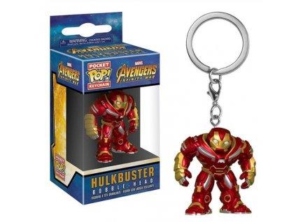 přívěšek Hulkbuster