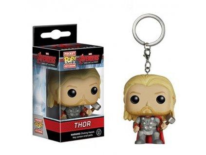přívěšek Thor