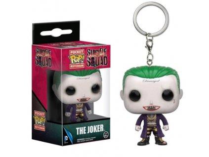přívěšek Joker