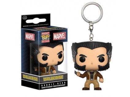přívěšek Wolverine
