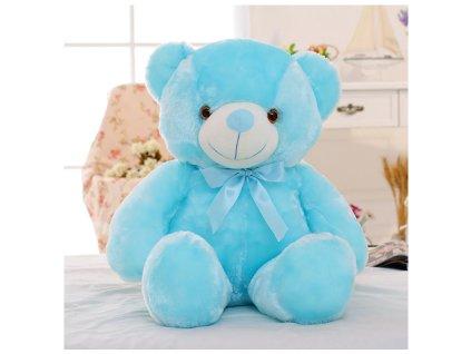 medved modrý