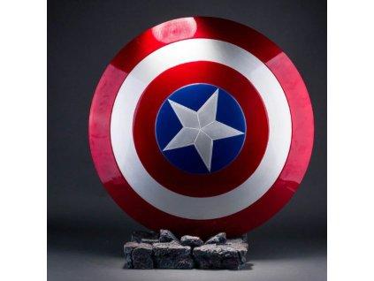 kapitán amerika štít