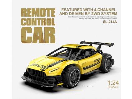 rc auto 3