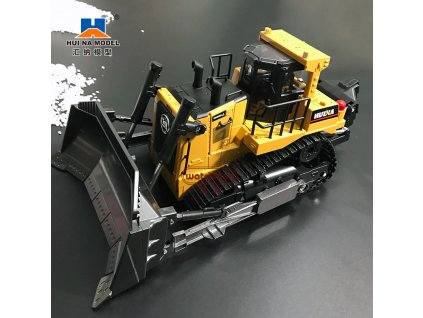 buldozer 4