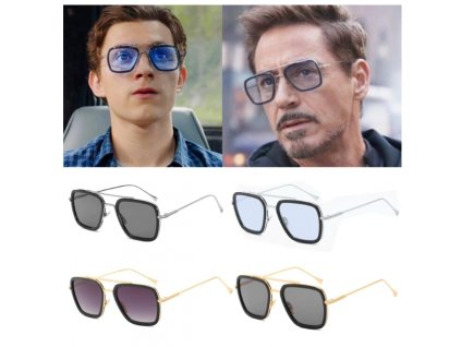 brýle avengers