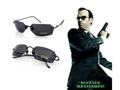 matrix brýle