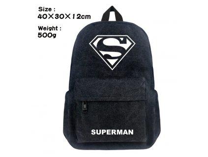 batoh superman