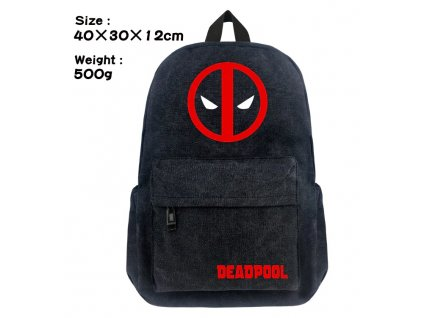 batoh deadpool marvel