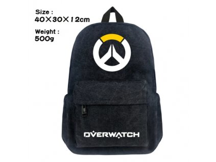 batoh overwatch