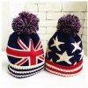 zimní čepice anglie