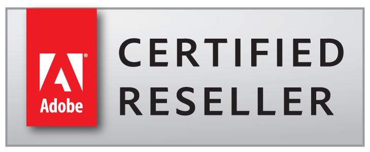 Adobe Certifikovany Partner