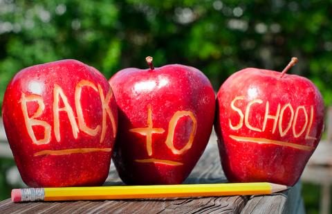 Slevy pro studenty na Apple produkty