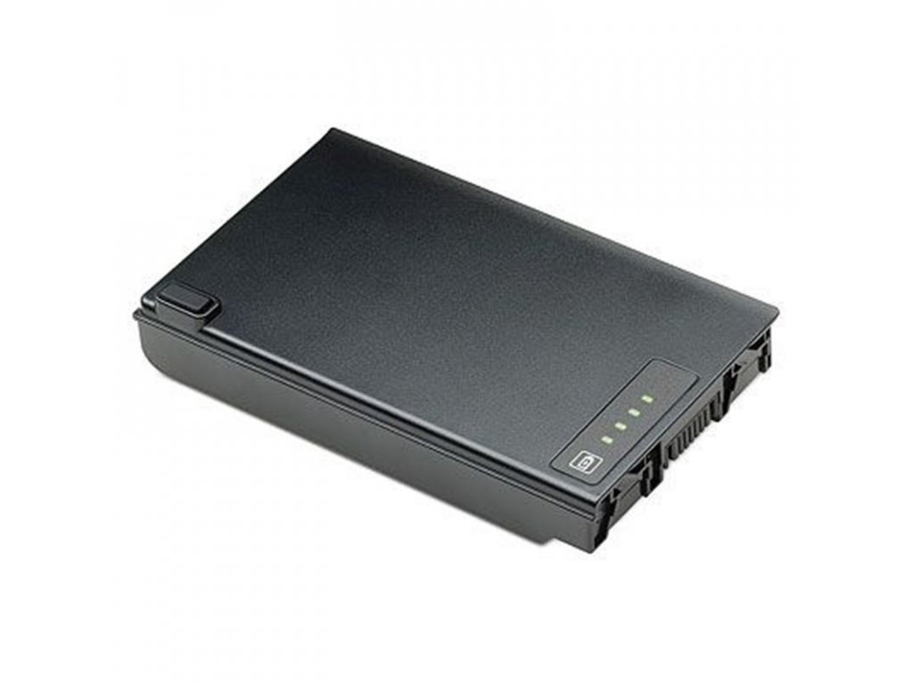 HP 6 Cell Battery - nc4200,tc4200