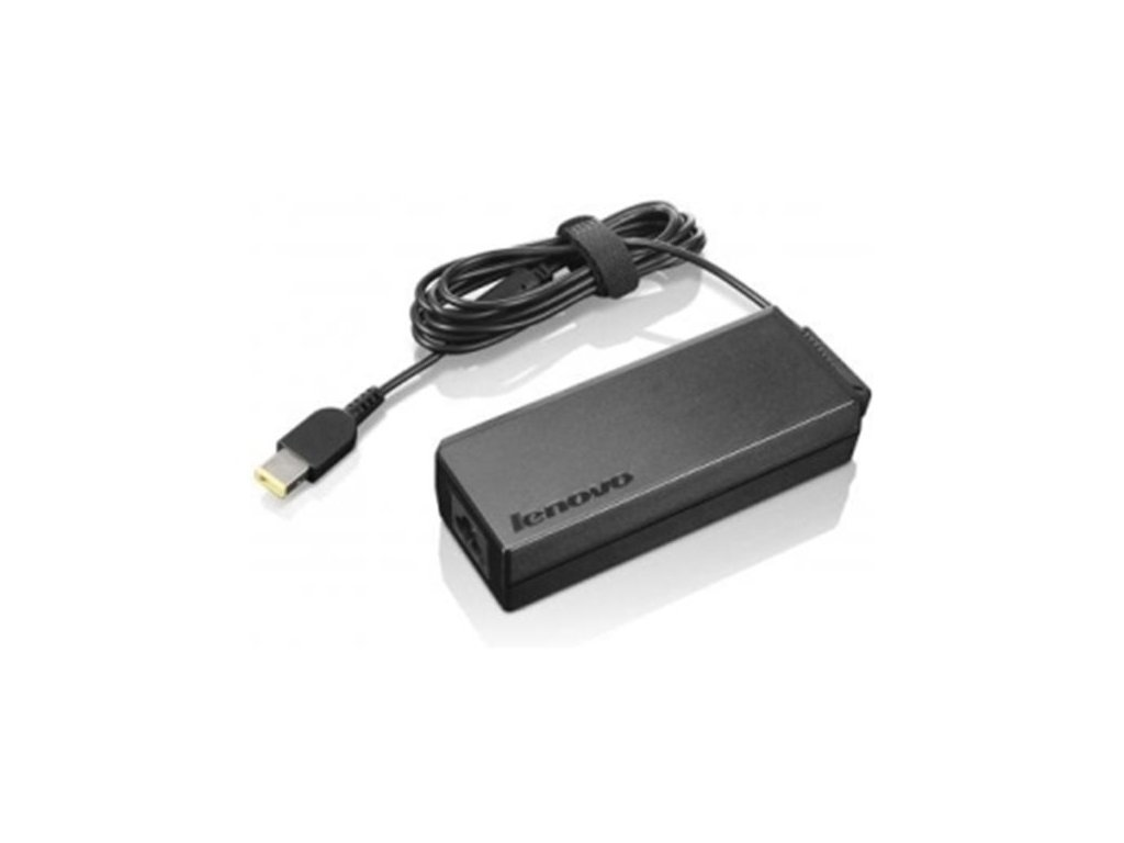 Think Pad 90W AC adapter - slim tip