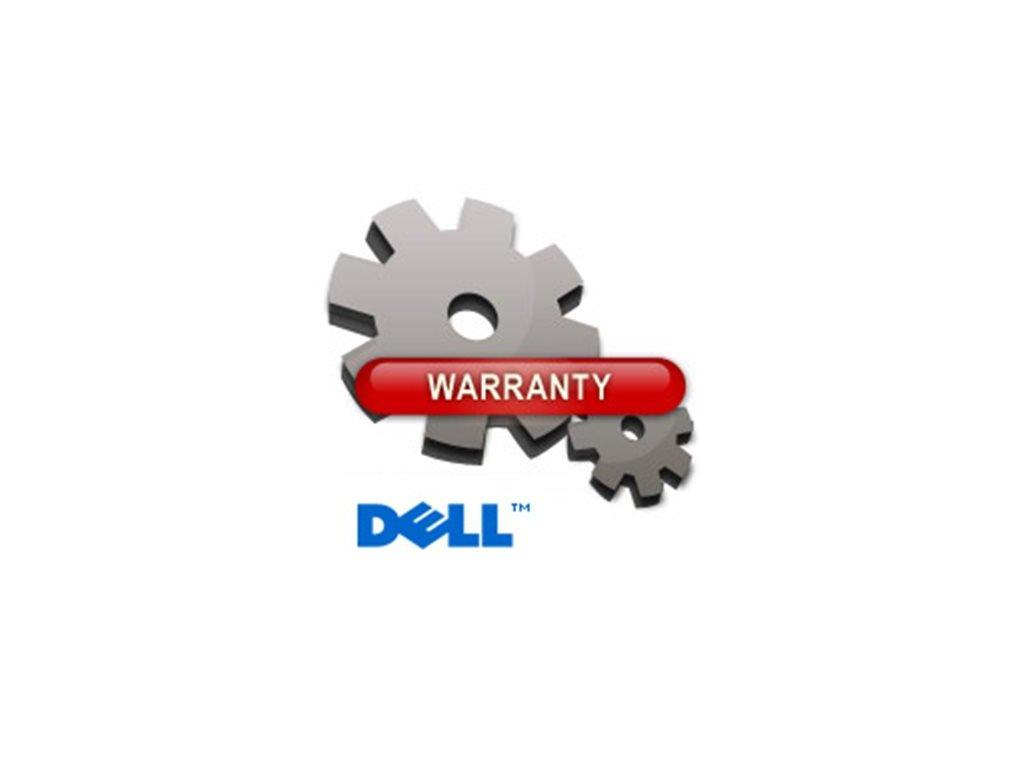 Rozšíření záruky Dell Inspiron notebooky +1 roky Basic NBD