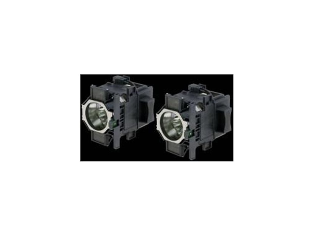 Spare lamp ELPLP52 Twin Pack