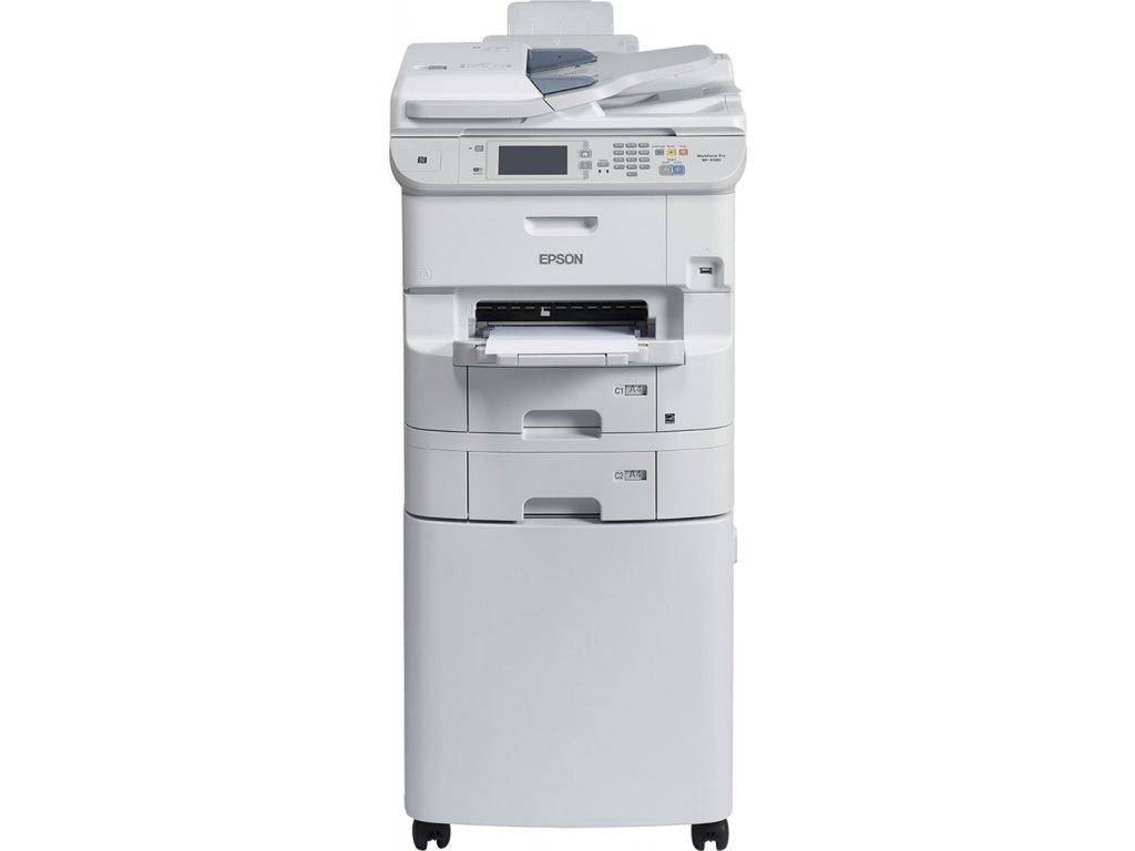 EPSON WorkForce Pro WF-6590DTWFC (220V)