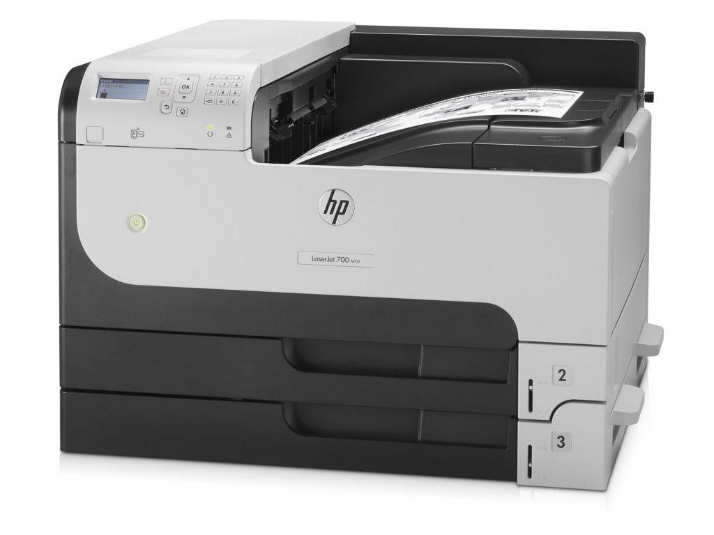 HP LaserJet Enterprise 700 M712dn /A3, 20ppm