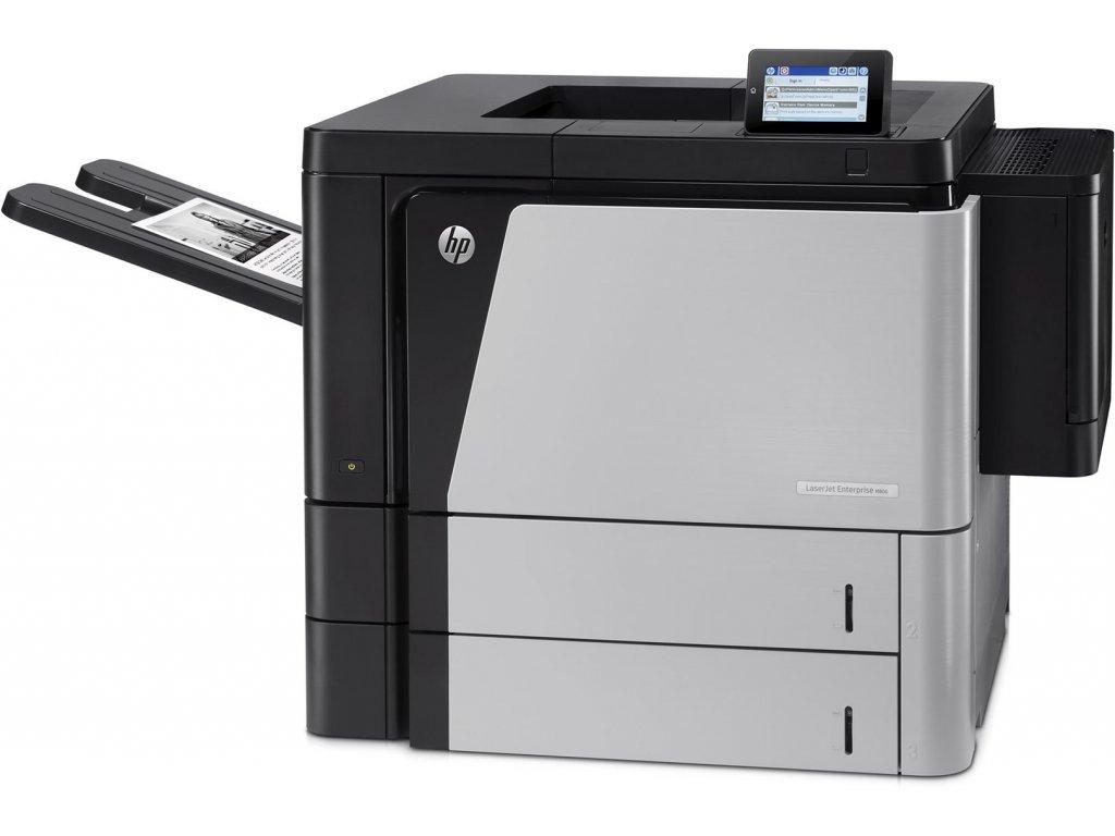 HP LaserJet Enterprise 800 M806dn /A3, 28ppm, USB