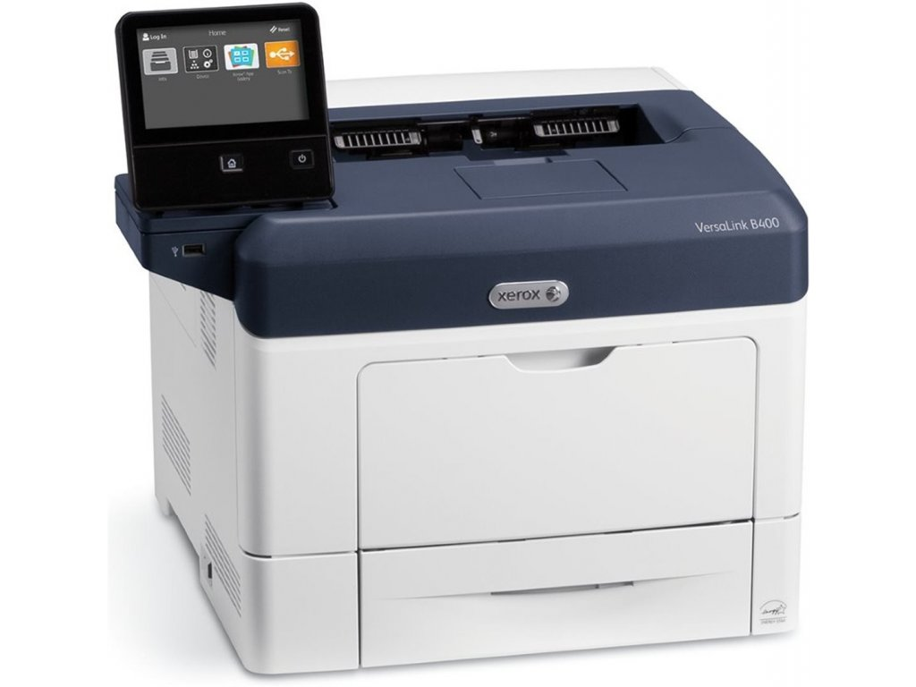 Xerox VersaLink B400, A4 čb tiskarna