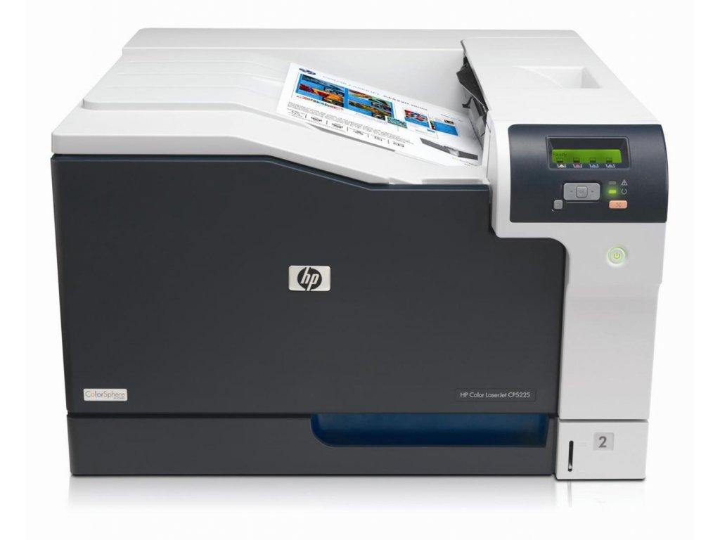 HP Color LaserJet Professional CP5225n /A3,20ppm