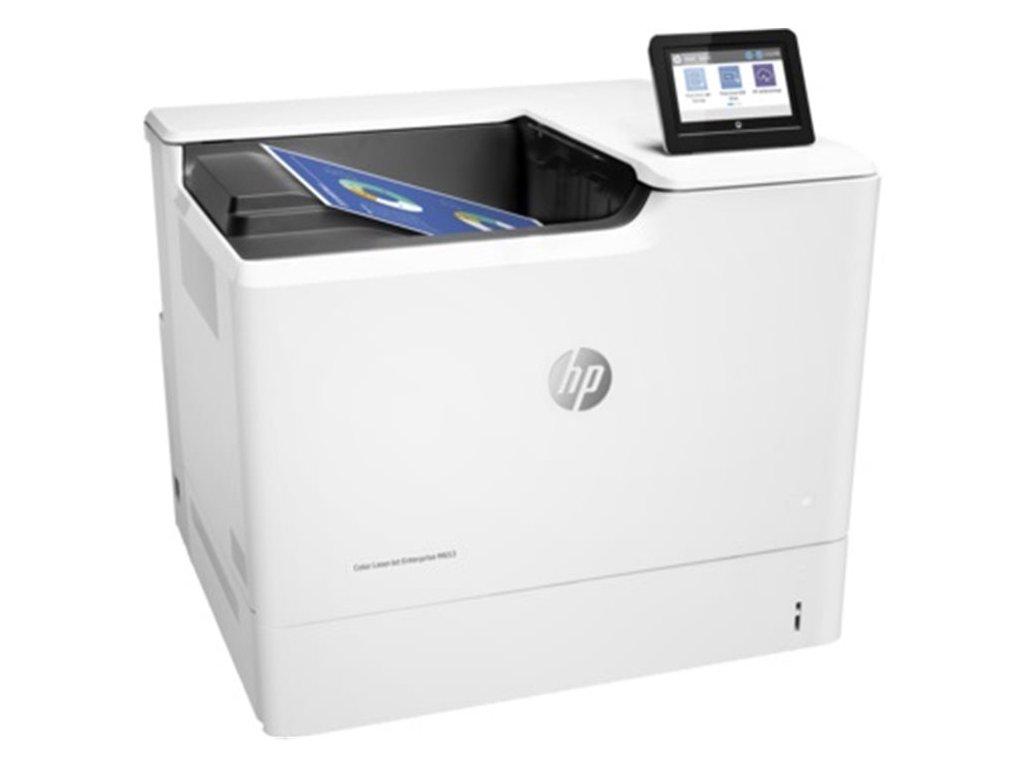HP Color LaserJet Enterprise M653dn